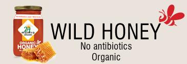 Honey-new