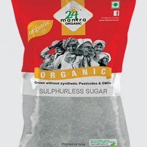 SULPHURLESS-SUGAR
