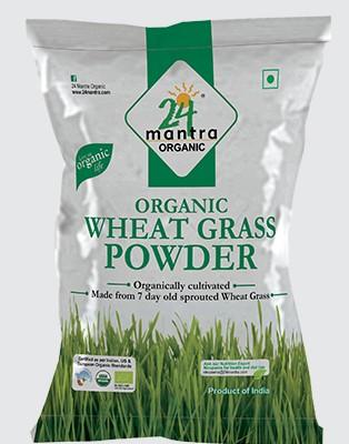 healthfood_wheatgrasspowder