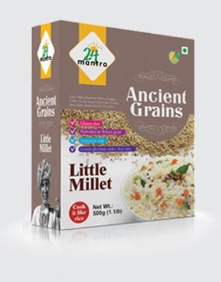 little-millets