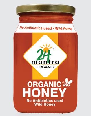 organic-honey