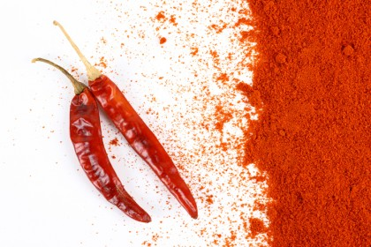 PURE SPICES CAN ACTUALLY INCREASE OUR INTAKE OF ANTIOXIDANTS