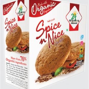 spice-nice