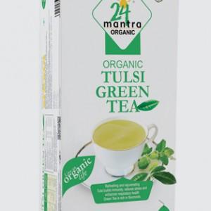 tulsi-green-tea