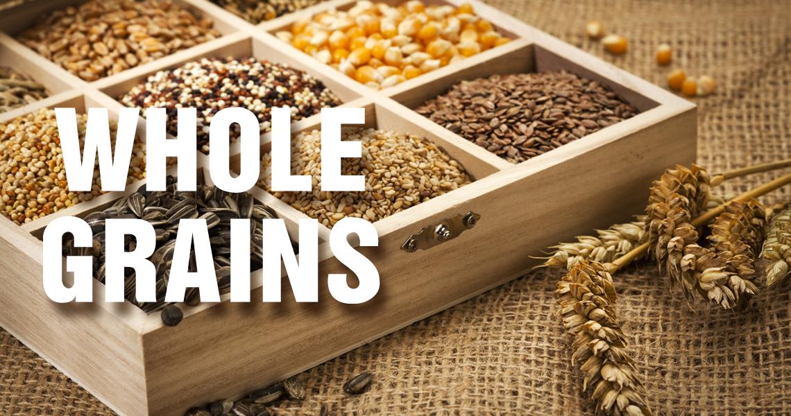whole-grain