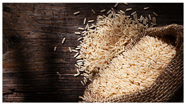 5 Not-so-regular brown rice recipes to try with organic basmati brown rice