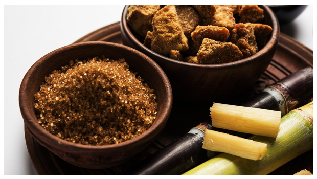 Detox With Jaggery Powder