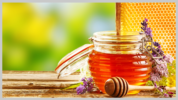 Health Benefits of Organic Wildflower Honey