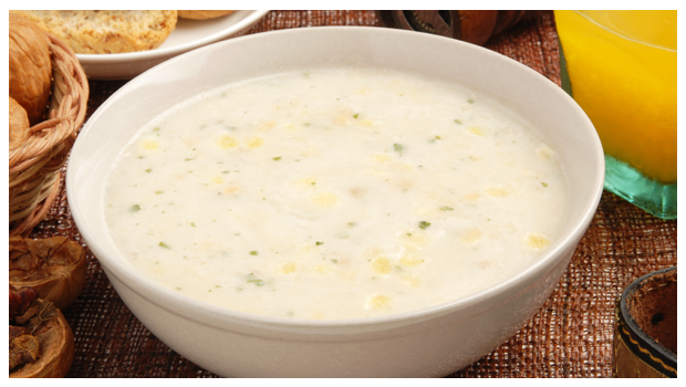 Healthy Organic Breakfast Recipe Using Wheat Dhaliya