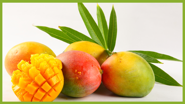 5 Different Ways to Have Mangoes This Summer