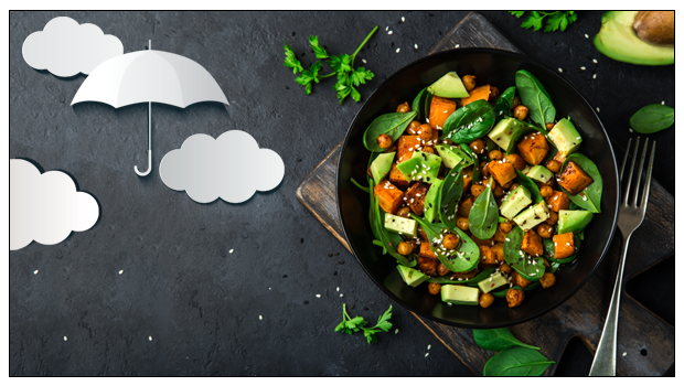 5 Delicious Organic Recipes to Try this Monsoon
