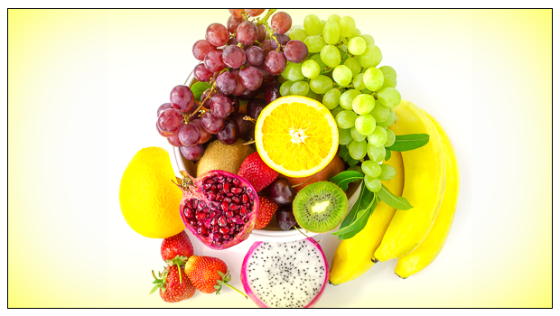 5 Fruits You Need to Load up this Monsoon