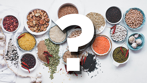 DIFFERENCES: ORGANIC VS. NATURAL VS. NON-ORGANIC & CERTIFIED ORGANIC VS. NON-CERTIFIED