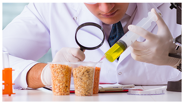 HOW ARE ORGANIC PRODUCTS TESTED? HOW CAN ONE BE SURE ABOUT THE PURITY OF ORGANIC PRODUCTS?