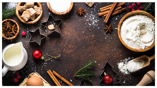 MUST TRY HEALTHY RECIPES FOR CHRISTMAS