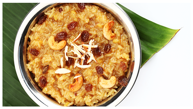 PONGAL: ONE DISH AND ITS MANY FORMS