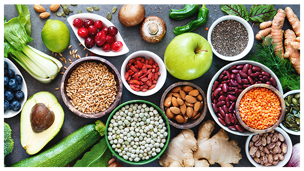 Can Choosing Organic Food Improve Your Metabolism?