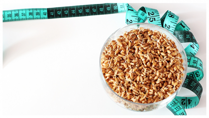 Can going 100% organic help you lose weight?