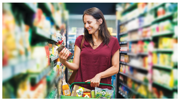 5 TIPS TO HELP YOU DECODE FOOD LABELS