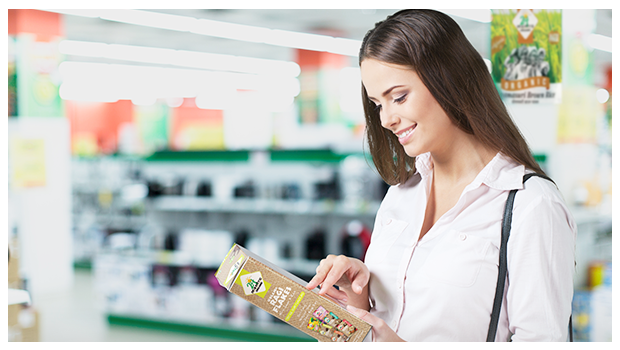 UNDERSTAND-THE-IMPORTANCE-OF-FOOD-NUTRITION-LABELS.-#BeLikeRadha,-CHOOSE-ONLY-100%-ORGANIC.