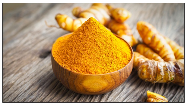 7 USES OF TURMERIC OUTSIDE THE KITCHEN