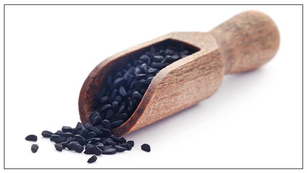 9 IMPRESSIVE HEALTH BENEFITS OF KALONJI (NIGELLA SEEDS)