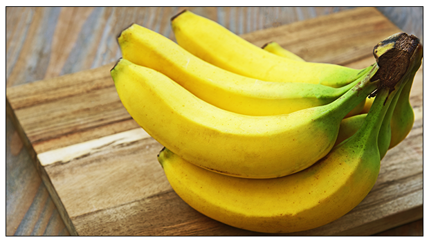 10 Evidence-Based Health Benefits of Bananas