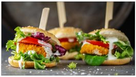 Alarming increase in fast food consumption: What do we about this trend?