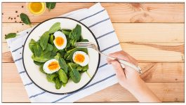 Are there different types of vegetarians?
