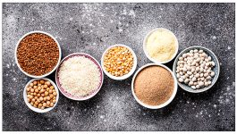 Celiac Disease and Gluten Free Food