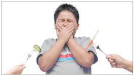 Childhood Obesity Prevention is better than cure. Catch then young!