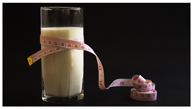Is Drinking Milk Good For Weight Loss