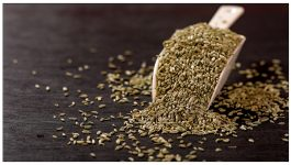 Nature's Gift – Fennel Seeds
