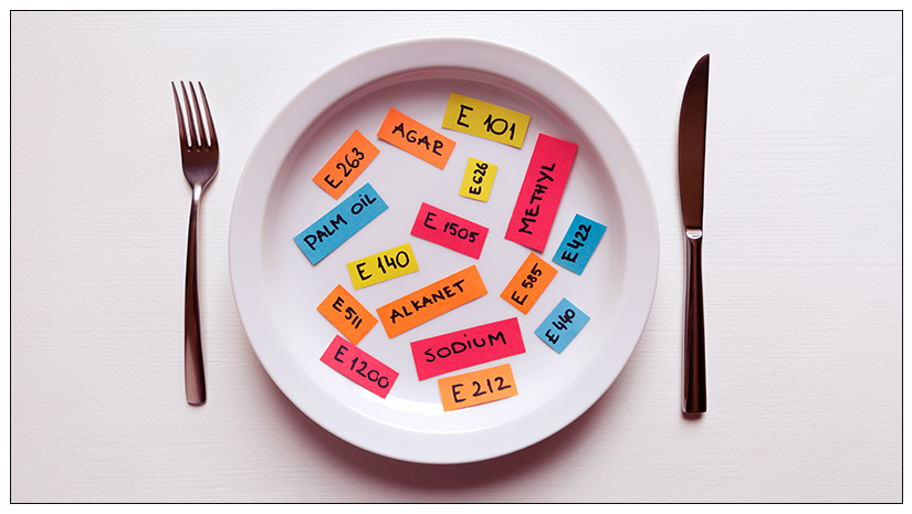 What-are-Food-Additives-?