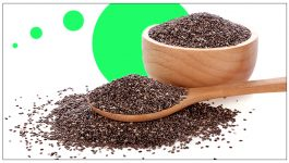 Nature's Gift – Chia Seeds