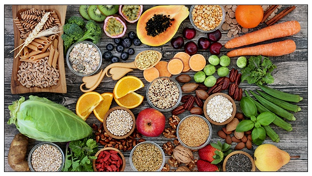12 High-Fibre Foods You Should Eat On A Daily Basis