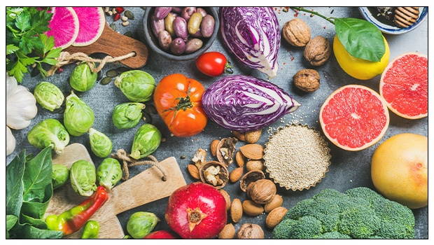 21 Vegetarian Foods That Are Loaded With Iron