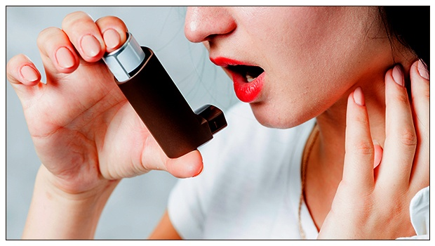 Asthma: Symptoms, Causes, and Treatment