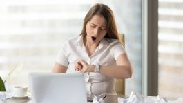 Chronic Fatigue: Causes, Symptoms And Diagnosis