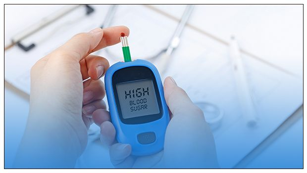 Diabetes Tests: Blood, Urine, and Gestational Tests