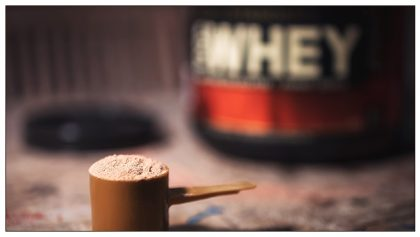Does Too Much Whey Protein Cause Any Side Effects?