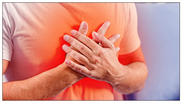 Heart Attack Symptoms, Warning Signs and Treatment