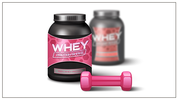 Is it safe to use whey protein?