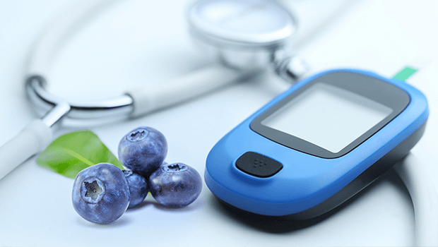 Are Blueberries Good for Diabetics?