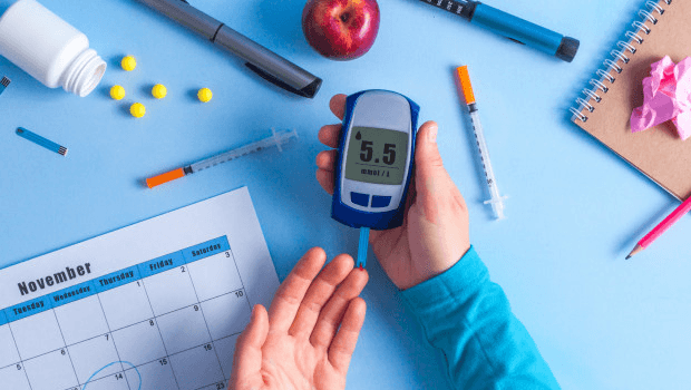Symptoms of Diabetes, its Causes,Treatment and Prevention
