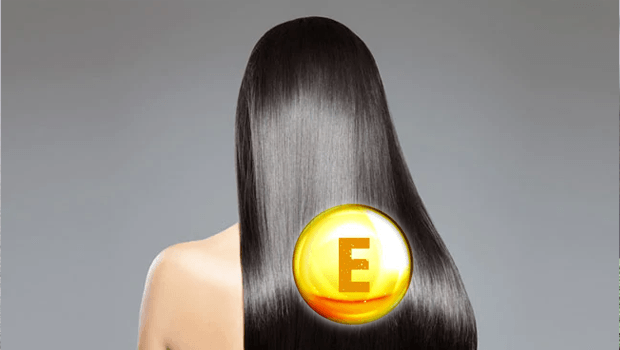 How Vitamin E Can Have a Beneficial Effect on Your Hair