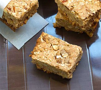 Organic Oatmeal Breakfast Bars