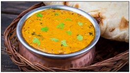 Organic Dal Makhani recipe