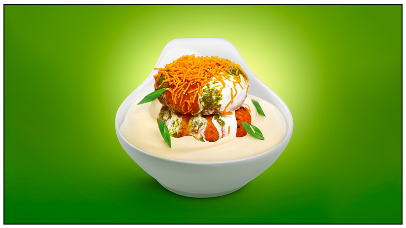 Organic-Masoor-Dal-and-Paneer-Tikki-Chat