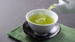 How to Make a Perfect and Flavourful Cup of Green Tea?